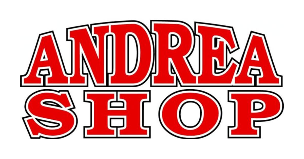 AndreaShop.sk zlavove kody, kupony, zlavy, akcie
