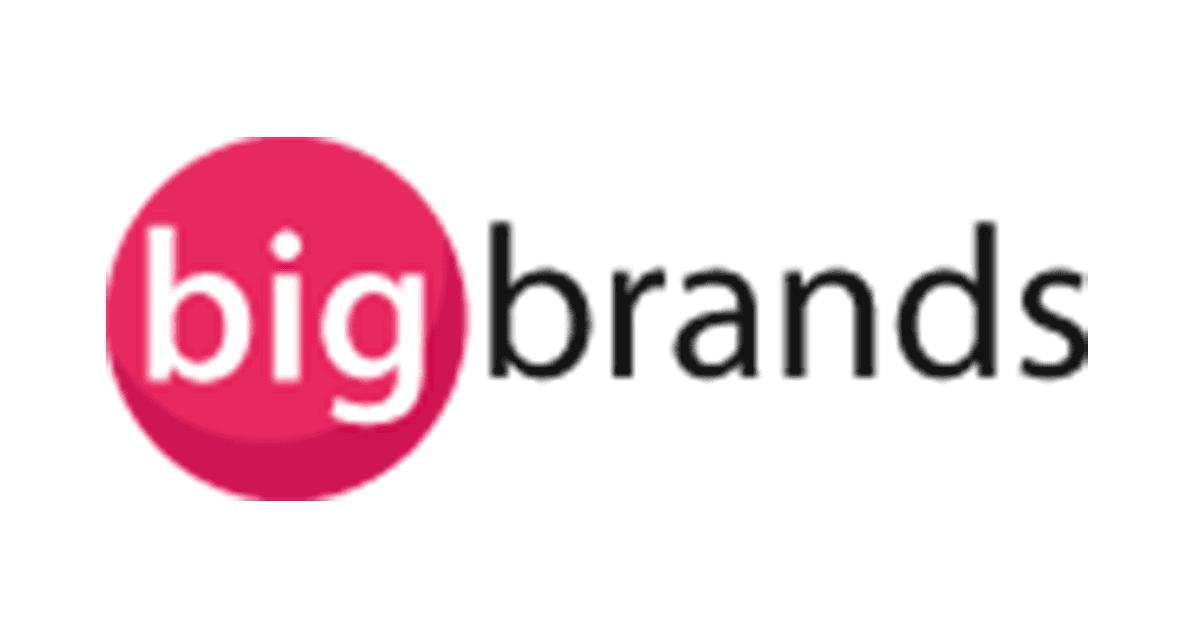 BigBrands.sk zlavove kody, kupony, zlavy, akcie