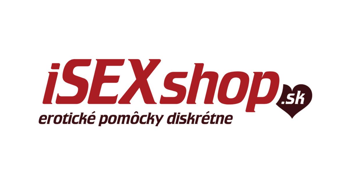 iSEXshop.sk zlavove kody, kupony, zlavy, akcie