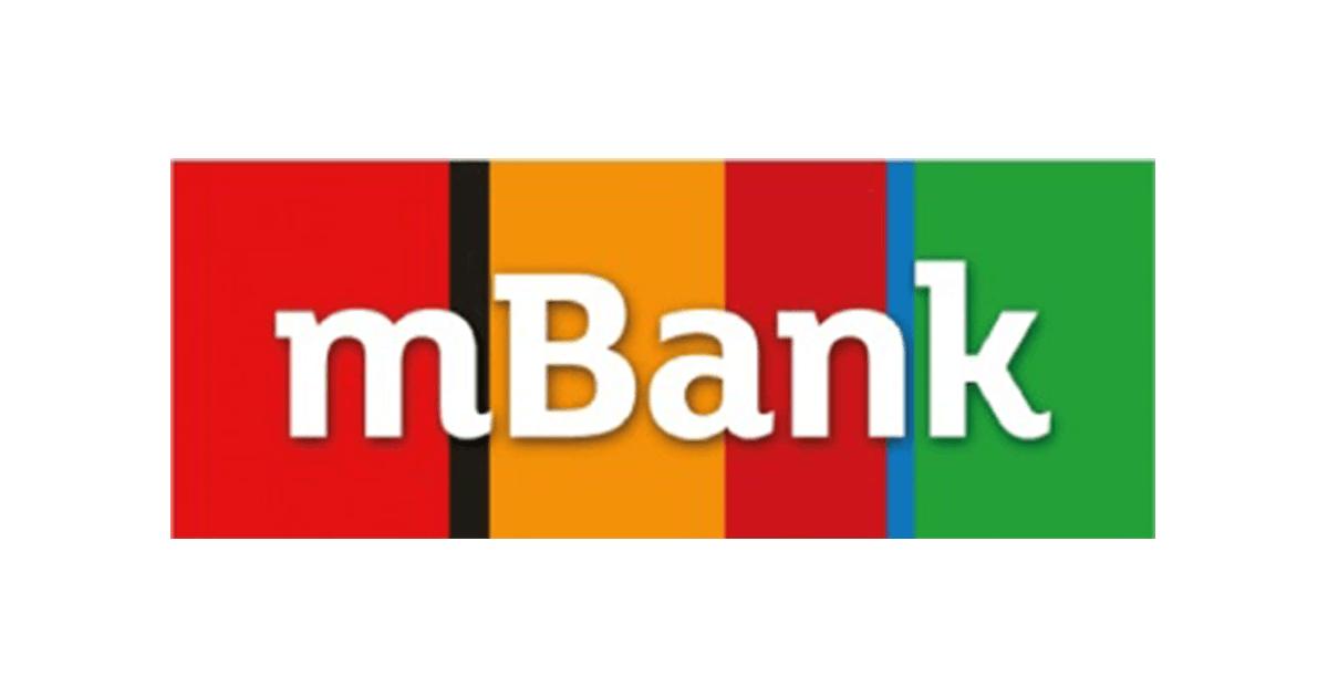 mBank zlavove kody, kupony, zlavy, akcie