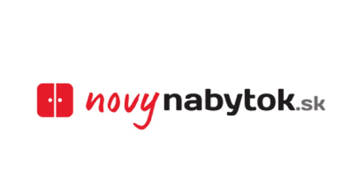 NovyNabytok.sk zlavove kody, kupony, zlavy, akcie
