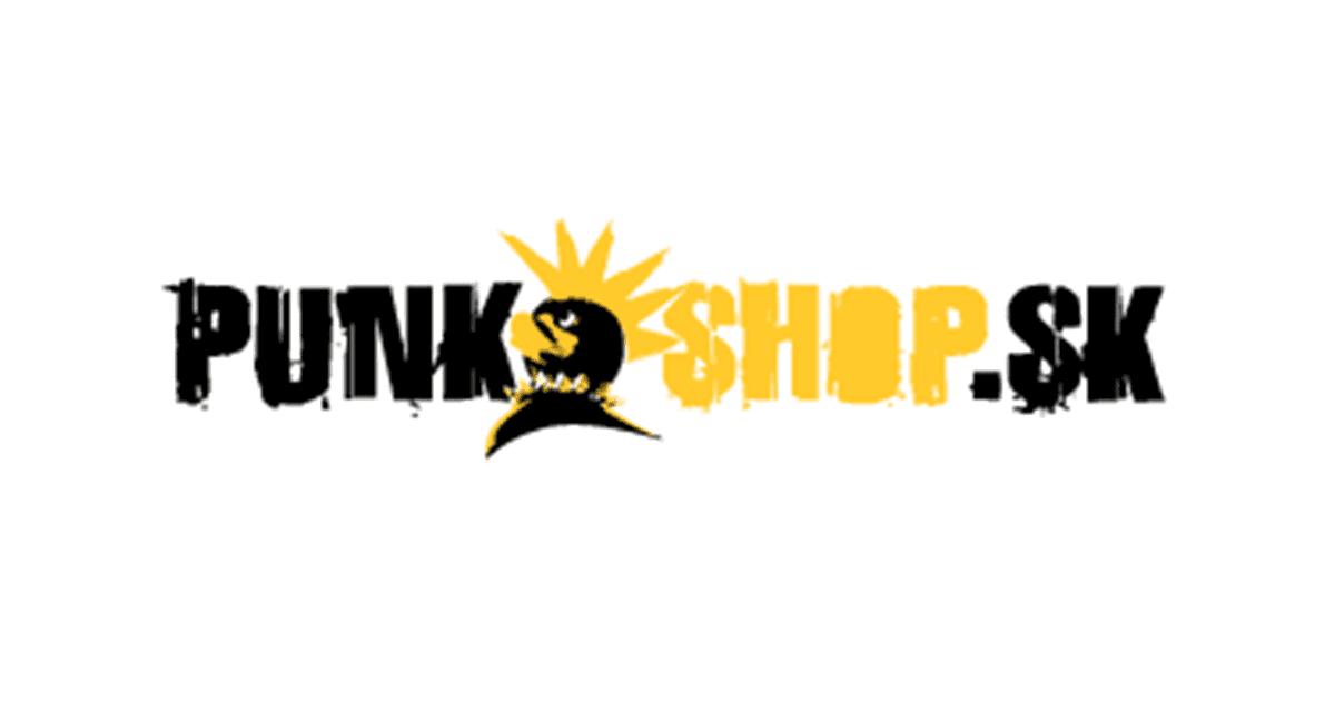 punkshop-sk-zlavove-kody