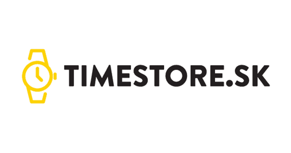TimeStore.sk zlavove kody, kupony, zlavy, akcie