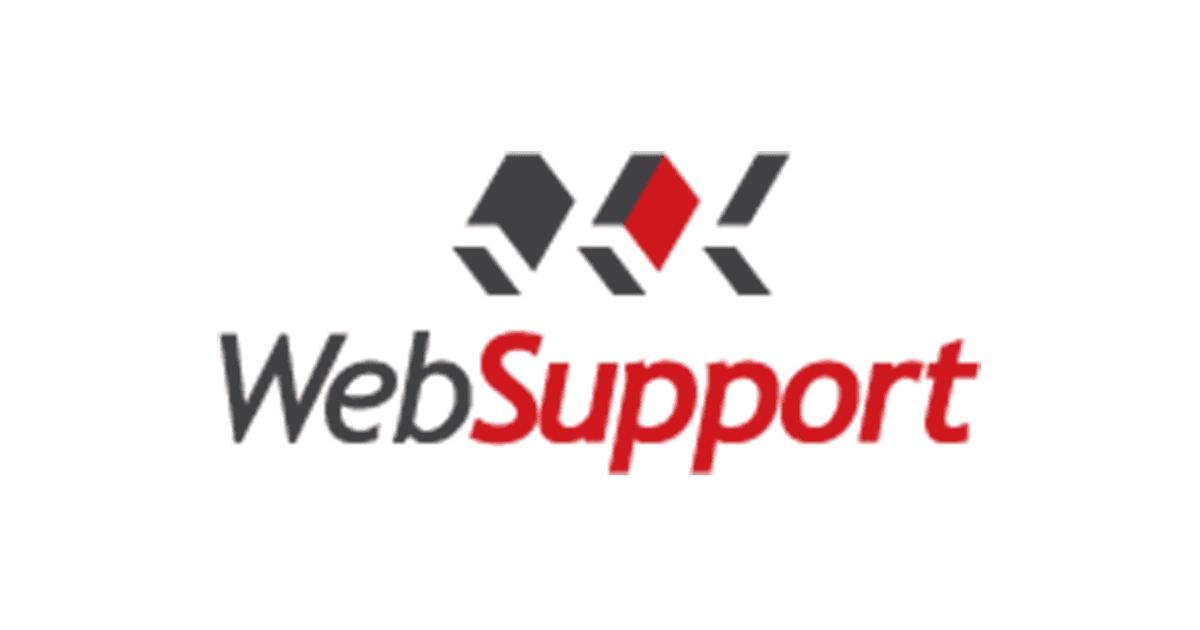 WebSupport.sk zlavove kody, kupony, zlavy, akcie