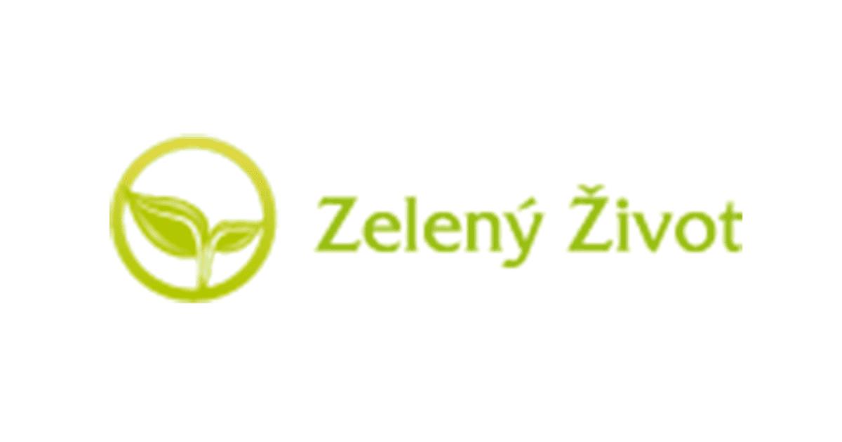 ZelenyZivot.sk zlavove kody, kupony, zlavy, akcie