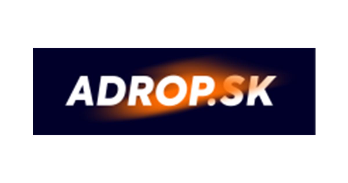 zlavove-kody-adrop-sk